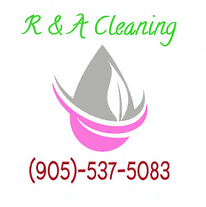 R & A Cleaning