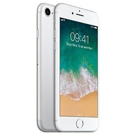 iPhone 7 white 32gb