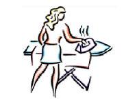 Ironing Angle - service