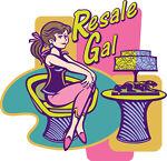 Karie the Resale Gal