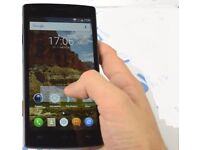 Doogee x5 4g dual sim mobile phone with cases. 5.0 inch display. Great condition