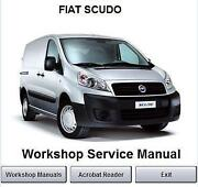 Fiat Workshop Manual