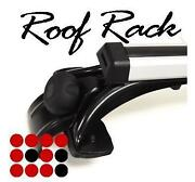Ford Roof Rack