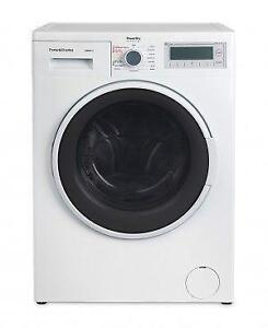 Porter & Charles COMBI9-6 24in All In One Vent-less Washer Dryer