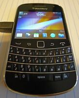 Blackberry Bold 9900 | Unlocked