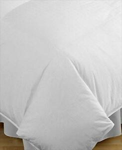 twin goose down comforter