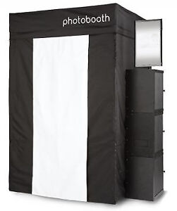 Photobooth equipment for sale