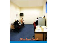 Co-Working * Rosemary Street - NG18 * Shared Offices WorkSpace - Mansfield
