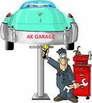 AK Garage