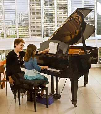 Förderunterricht privat: Beliebte Klavierschulen für Kinder