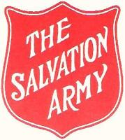 Volunteers needed at Salvation Army
