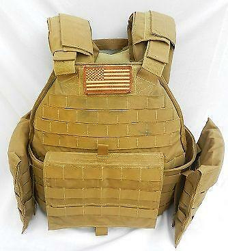 Side Plate Carrier Ebay