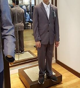 Youth Suit (plus shoes and belt) - Tip Top Taylors