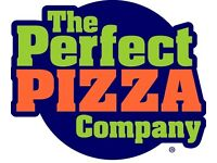 DELIVERY DRIVERS WANTED FOR PART/FULL TIME WORK EVENINGS AND WEEKENDS FOR PERFECT PIZZA