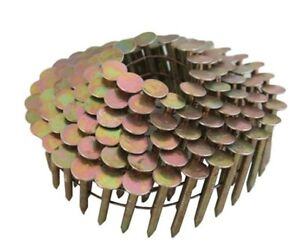 Paslode 1 1/4 in Galvanized Roofing nails