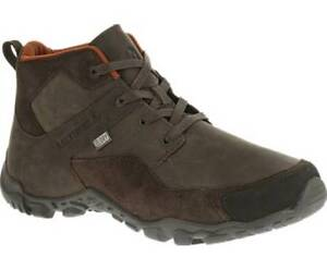 Merrell Mens Leather Hiking Boots-Waterproof-Size 13- Brand New.