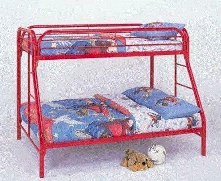used twin bunk beds ebay