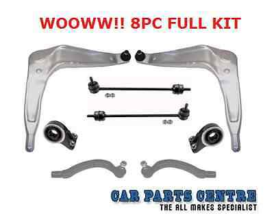 FOR MG ZT MGZT FRONT LOWER SUSPENSION REAR ARM BUSH ANTIROLL BAR LINKS TIE RODS
