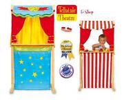 Childrens Puppet Theatre