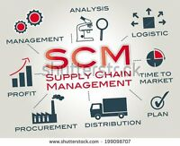 SUPPLY CHAIN SERVICES - SCM - PURCHASING SERVICES
