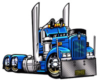 New Class 1 driver looking for work
