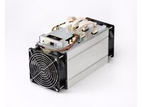 Antminer S9 with 1600w PSU (over 100 units) January Batch