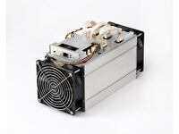 Bitmain Antminer S9 13.5THZ with Power supply, Warranty. Available for delivery or collection.