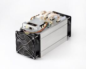 Bitmain D3 Antminer WITH Power Supply (Available Oct 31st)