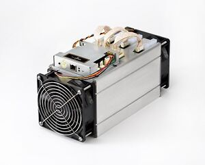 Bitcoin ANTMINER S7 - 4.73th/s NEUF/NEW with PSU