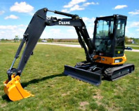 Landscaping/Earthworks/Snow removel