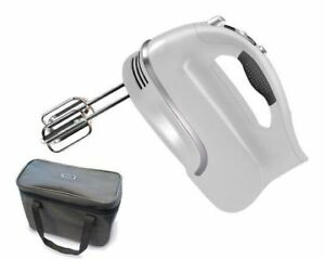 Oster 6 Speed Retractable Cord Hand Mixer (Still new in Box)