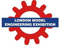 The London Model Engineering Exhibition