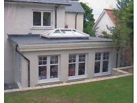 Single & Double House Extensions, Garage and Loft Conversions, Roofing, General Building Work