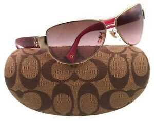 Authentic Taylor Sunglasses by Coach