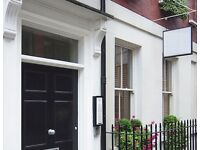 SOHO Private and Serviced Office Space To Let, W1 | 2 - 39 people