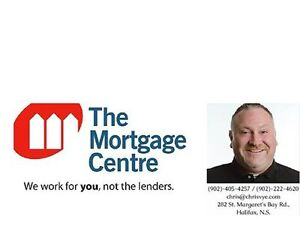 No Saved Down Payment Mortgage - The Mortgage Centre