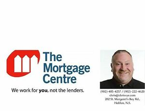 No down payment/No savings mortgage - The Mortgage Centre