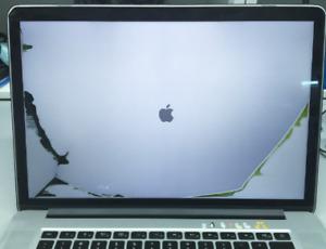 MacBook Pro 15u201D Screen Repair( Toronto and Markham)
