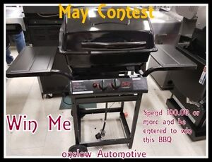 MAY CONTEST    ONSLOW AUTOMOTIVE   902-893-1529