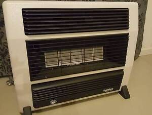 Natural Gas Heater - Free Standing Valley View Salisbury Area Preview