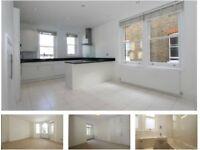1 Bed Maida Vale - W9 Newly refurbished