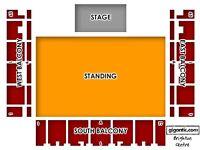 2 x NeYo Concert Tickets - Brighton Centre