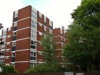 ::: Furnished 2 Bed Apartment on the 5th floor :: Hagley Road :: Edgbaston :: B16 9LS :: No Dss :::
