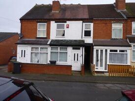:: Unfurnished 2 Bed Terrace House :: Southwick Road :: Halesowen :: B62 9ET ::
