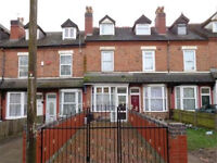 :::::: Part Furnished 4 Bed House :: Mount Pleasant Avenue :: Handsworth :: B21 9QA :: No Dss ::::::