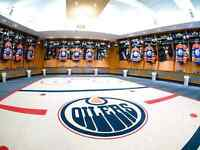 Oilers tickets. @ $350/pair excutive seats.