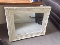 Lovely vintage-style mirror