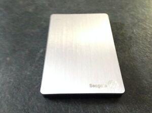 "Disque dur/Hard Drive Seagate 1 Tb 2.5"" Argent/Silver"