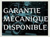 2015 A+  GARANTIE MÉCANIQUE .