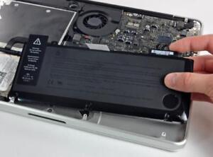 Older MacBook Pro & MacBook Air Battery Replacement Service for a CHEAPER PRICE!